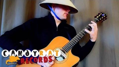 Ewan Dobson - Time 2 - Guitar - www.candyrat