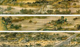 Qingling-painting1
