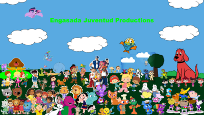 Engasada Juventud Productions