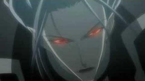 Trinity Blood - Crusnik Abel Compilation Part 1