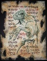 Valusian serpent man by mrzarono-d4az7br