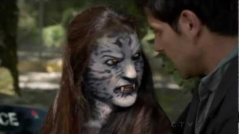 Woman to Balam (Anthro Jaguar)