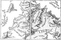 Cthulhu-mythos-serpent-people-a-mythical-map-alluding-to-a-land-called-valusia