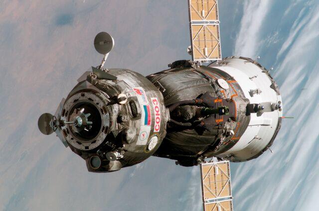 File:Soyuz TMA-6 spacecraft.jpg