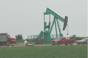 Oil well3419