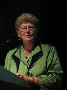 Katherine Hayles