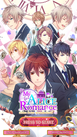 My Alice Romance
