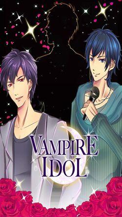 Vampire Idol 2017