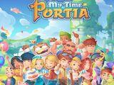 My Time in Portia