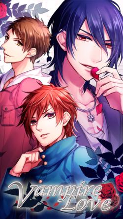 Vampire Love