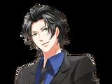 Contract Marriage/Kurosaki Ryo