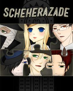 1931 Scheherazade