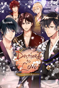 Destined to Love