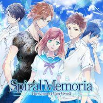 Spiral-memoria