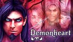 Demonheart