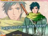 Shall We Date?: Ninja Destiny/Hanzo