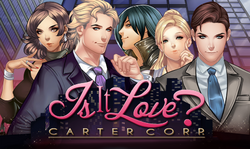 Is it love carter corp