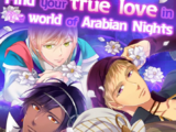 Arabian Nights Love Story