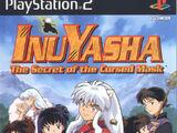 InuYasha The Secret of the Cursed Mask