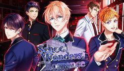 School Wonders Romance