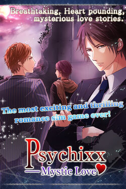Psychixx