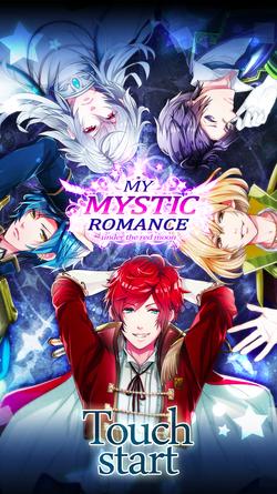 My Mystic Romance