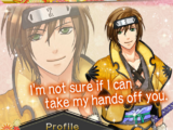 Shall We Date?: Ninja Destiny: Hyosuke