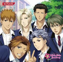 Tokimeki Memorial Girls Side 3