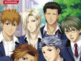 Tokimeki Memorial Girl's Side 3rd Season