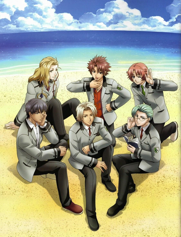 Tokimeki Memorial Girl S Side 2nd Season Guide Complete
