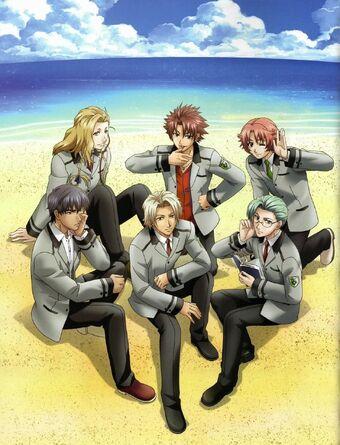 Tokimeki Memorial Girl S Side 2nd Season English Otome Games