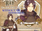 Shall We Date?: Magic Sword/Ray