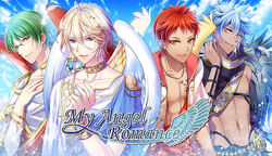 My Angel Romance