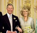 Wedding of Charles, Prince of Wales, and Camilla Parker Bowles