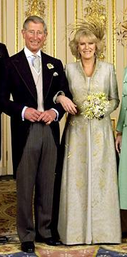 Wedding of Charles, Prince of Wales, and Camilla Parker Bowles photo