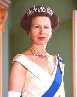 Anne, Princess Royal | English Royal Family Wikia | Fandom