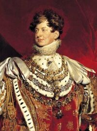 George IV of Great Britain