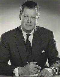 John Spencer, 8th Earl Spencer