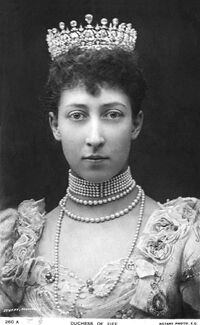 Louise, Princess Royal
