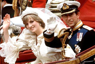 Wedding of Charles, Prince of Wales, and Lady Diana Spencer.3