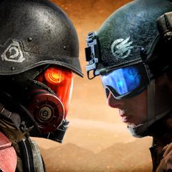 Command & Conquer Rivals 2018 Icon