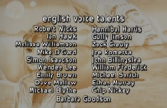 Outlaw Star Episode 2 2000 Credits