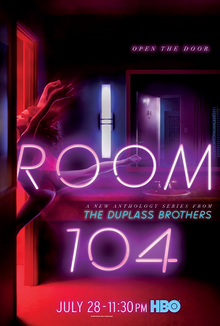 Room 104 2017 Poster