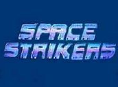 Space Strikers 1995 Title Card