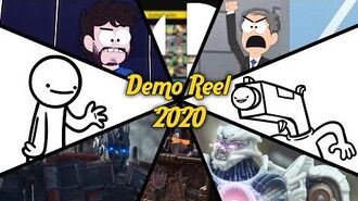 ZACHxFULLER Voice Demo Reel 2020