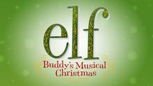 Elf Buddy's Musical Christmas 2014 Title Card