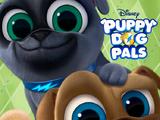 Disney Puppy Dog Pals (2017)