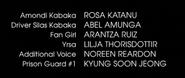 Sense8 Season 1 Episode 7 WWN Double-D? 2015 Credits