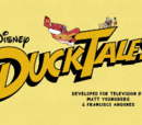 Disney DuckTales (2017)