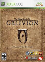 The Elder Scrolls IV: Oblivion (2006)